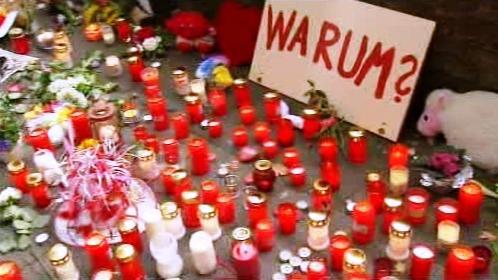 Duisburg si připomíná oběti Loveparade