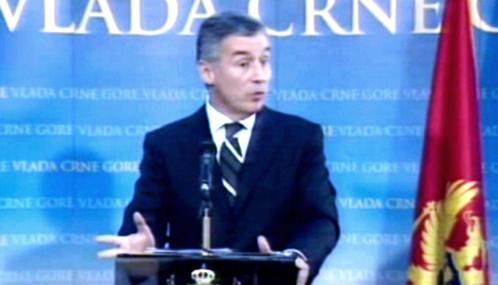 Milo Djukanović