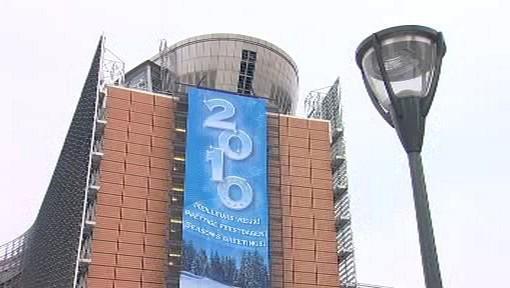 Evropská unie v roce 2010