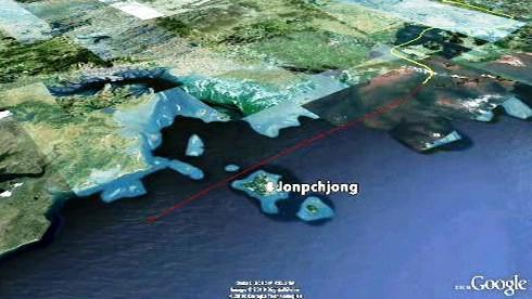 Ostrov Jonpchjong