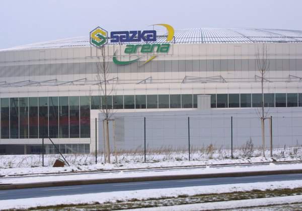 Sazka Arena