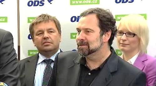 Zástupci koalice