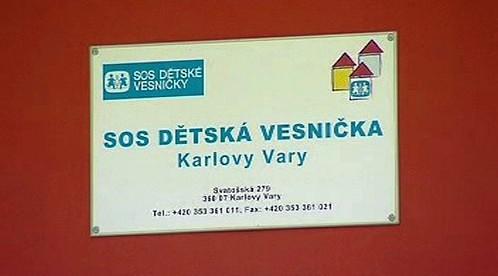SOS dětská vesnička