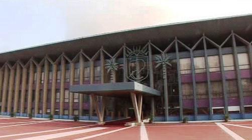 Prezidentský palác v Abidžanu