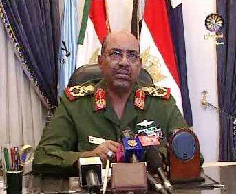Umar Bašír