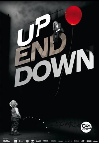 Cirk La Putyka / UP\'END\'DOWN