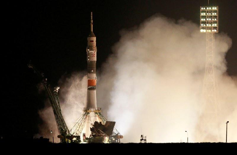 Sojuz TMA-20