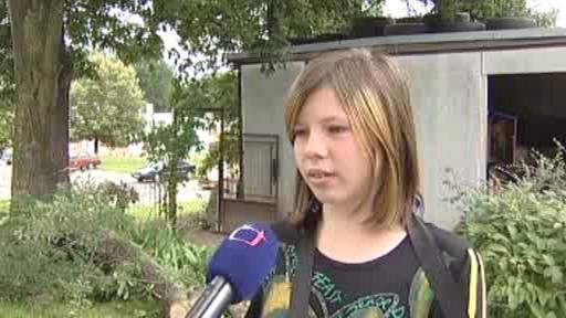Monika Vondrášková