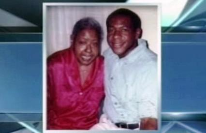 Willie Evans s matkou