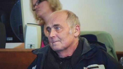 Oldřich Kolomý