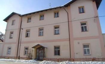 Azylový dům v Rychnově nad Kněžnou