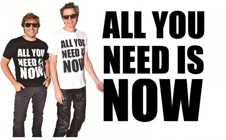 Duran Duran / All You Need Is Now