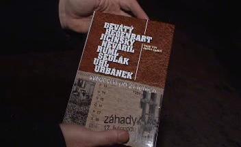Kniha Záhady 17. listopadu