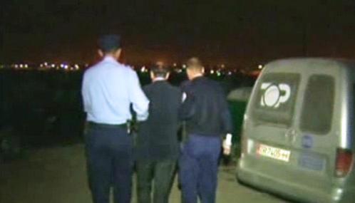 Zadržený kosovský obchodník s lidskými orgány
