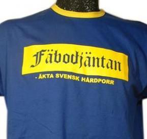 Tričko s nápisem \