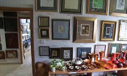 Galerie U Rudolfa