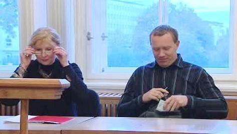 Jiří Jehlička u soudu
