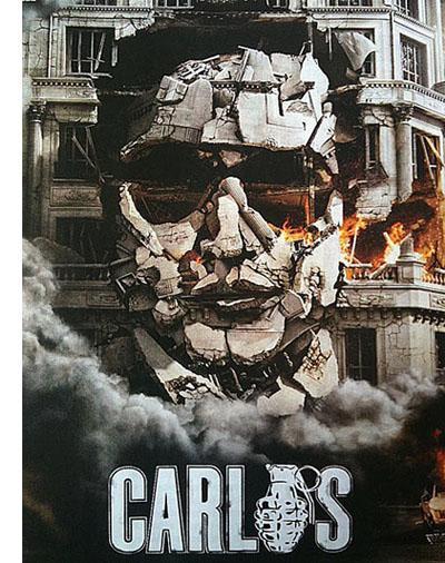 Carlos / plakát