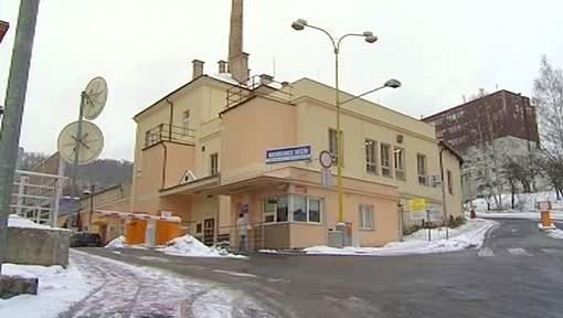 Nemocnice Děčín