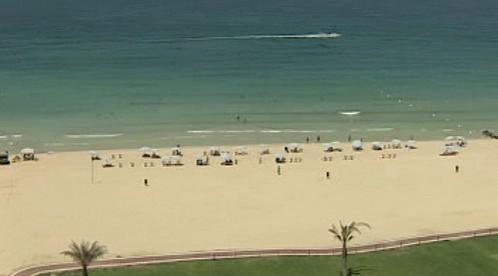 Egyptské pláže