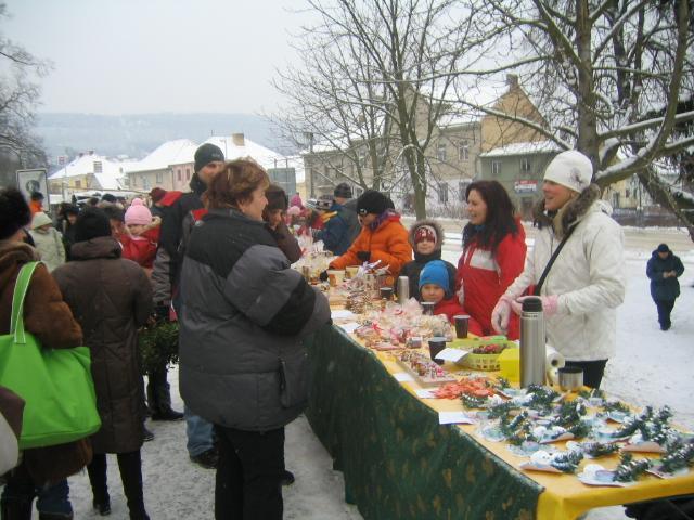 Advent a Vánoce v Mníšku
