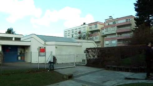 Školka v Besançonu