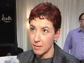 Marie Vrabcová
