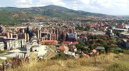 Kosovská Mitrovice