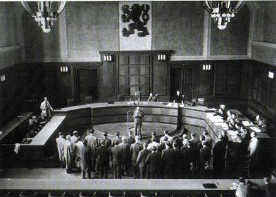 Lidoví soudci