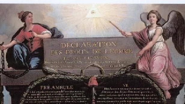 Deklarace lidských a občanských práv