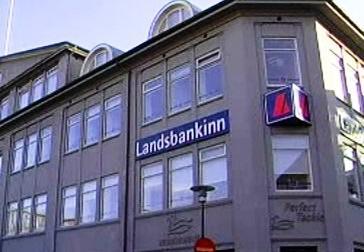 Landsbankinn