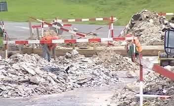 Oprava mostu