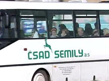 ČSAD Semily