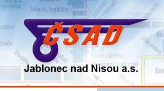 ČSAD Jablones nad Nisou