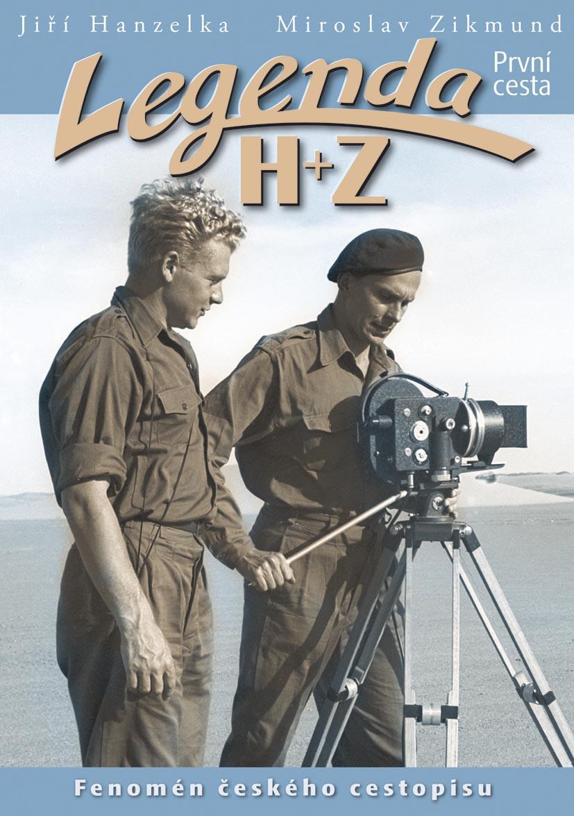Legenda H+Z