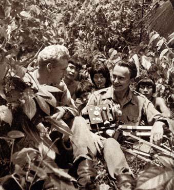 Hanzelka a Zikmund v Ekvádoru (1949)