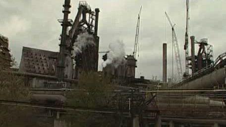 Znečišťování životního prostředí