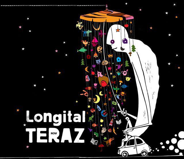Longital / Teraz