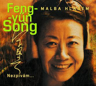 Feng-yűn Song / přebal CD