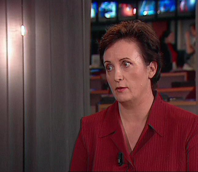 Eva Klimovičová