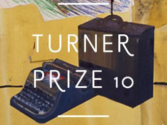 Turnerova cena 2010