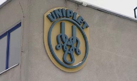 Uniplet