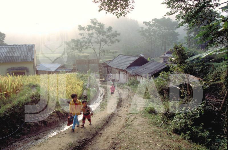 IFAD - Mezinárodní fond pro zemědělský rozvo