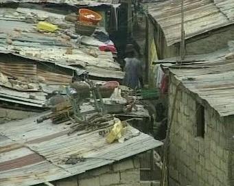Chudinská čtvrť