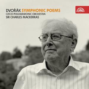 Symfonické básně Antonína Dvořáka