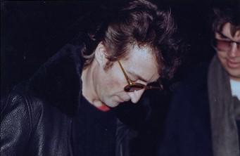 John Lennon a jeho vrah