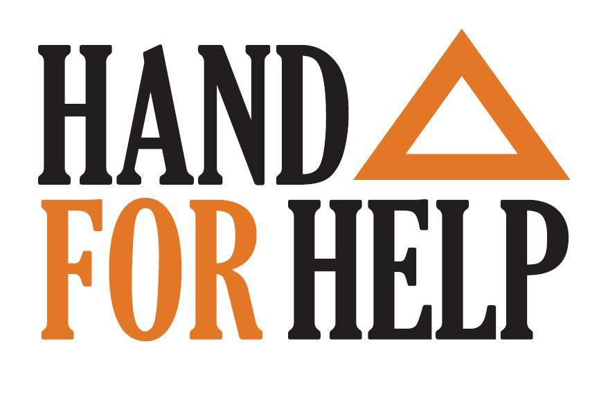 Hand for Help