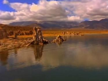 Jezero Mono