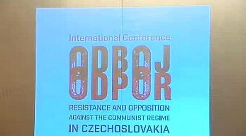 Konference o odboji