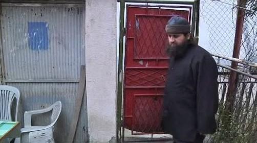 Bajram Asllani, jeden z nejhledanějších mužů USA